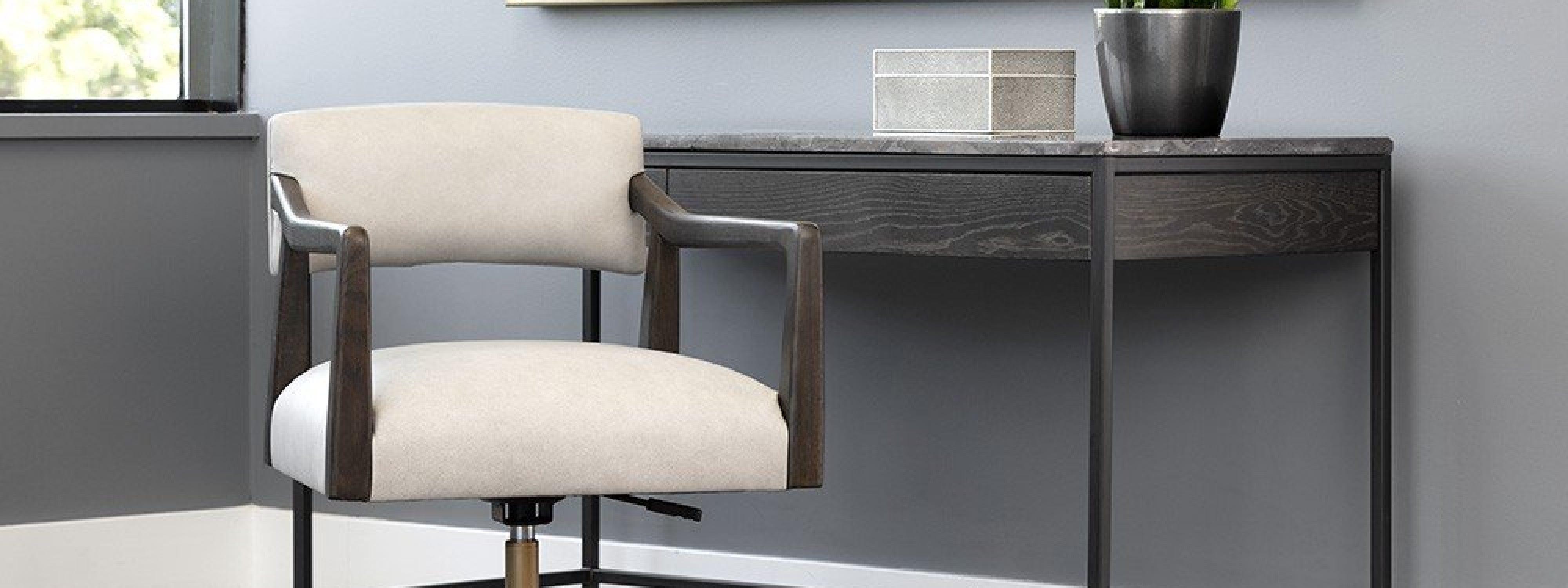 Keagan Office Chair by Sunpan
